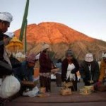Suku Tengger Bromo