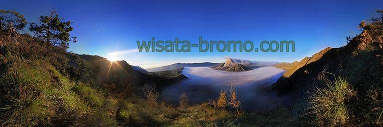 Paket Wisata Bromo Tour 2 hari 1 Malam
