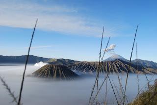 Paket Wisata Gunung Bromo Tour Lengkap Hotel Transportasi