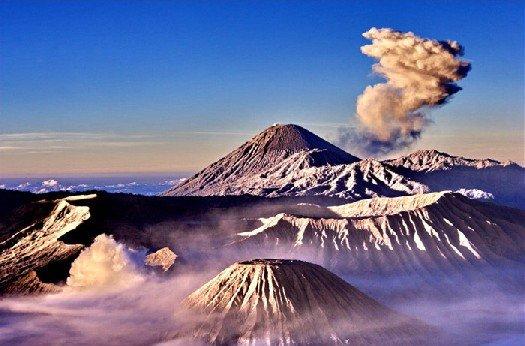 Paket Wisata Bromo Malang Dari Jakarta Bandung Harga Murah 2019