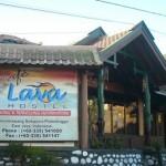 Hotel Cafe Lava Bromo