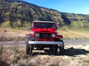sewa jeep ke bromo