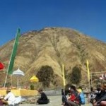 Upacara Kasada,Hari Raya dan Festival Adat Suku Tengger Yadnya Kasada  Bromo