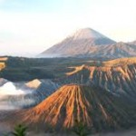 Penanjakan 2 Bromo View Point Seruni