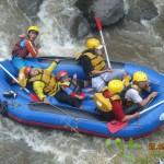 Paket Wisata Bromo Rafting Malang Batu