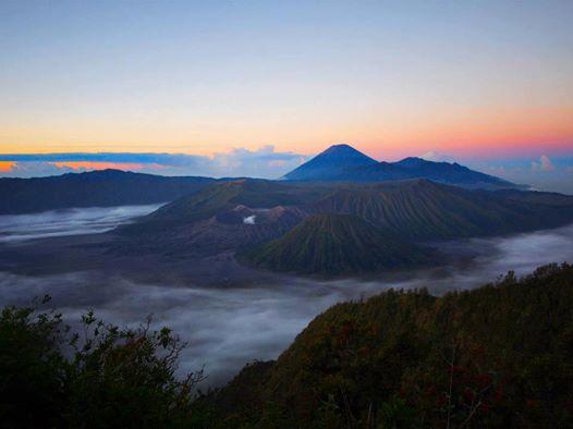 Harga Paket Wisata Bromo Malang 2018