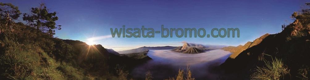 Paket Wisata Bromo Malang Batu Surabaya Murah