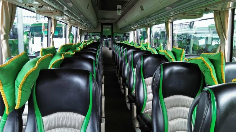 sewa bus malang murah